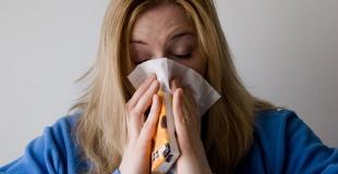 Le vaccin contre la grippe saisonnière est arrivé