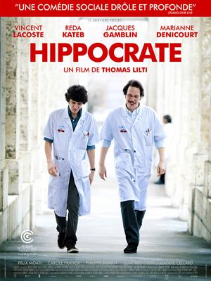 Hippocrate de Thomas Lilti