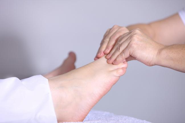 Le podologue : ses compétences, quand le consulter ?