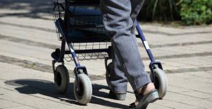 Perte de mobilité, des installations qui facilitent la vie