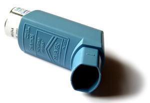 Traitement de l'asthme