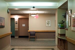 Choix de la maison de retraite médicalisée