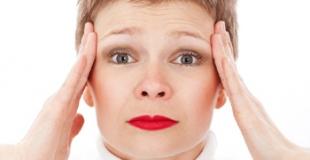 Maux de tête et des migraines