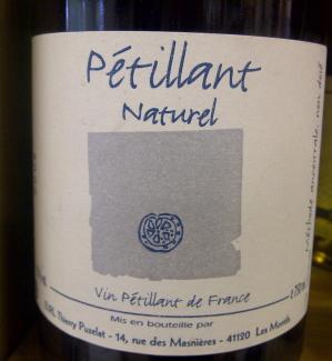 Boire des vins naturels