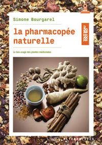 La pharmacopée naturelle de Simone Bourgarel