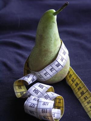 Obsession du poids